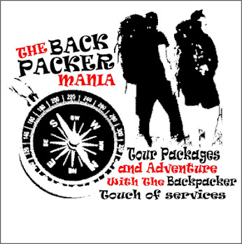 BACKPACKER PACKAGE