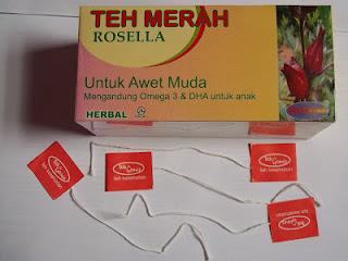 MLM Berkedok kerja part time pengeleman Teh Gemes - PT.HADENA INDONESIA