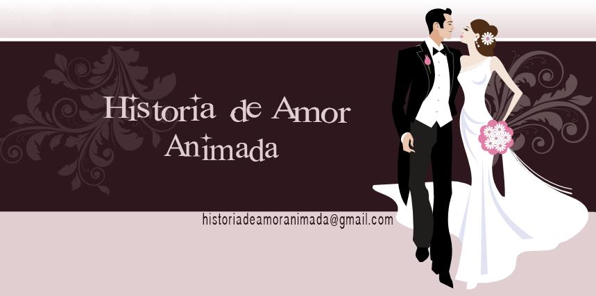 História de Amor Animada