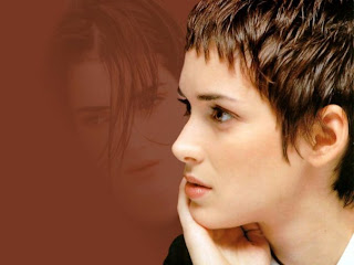 Winona Ryder Wallpaper in 2012