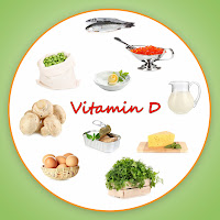 Vitamin D deficiencies are common