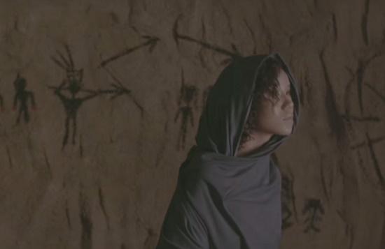 Jhene Aiko - Lyin King [Vídeo]