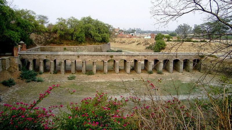 Aligarh Fort Aligarh