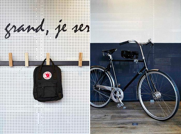 Merci store in Paris exhibition dedicated to Danish design
