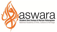 Jawatan Kerja Kosong Akademi Seni Budaya dan Warisan Kebangsaan (ASWARA) logo