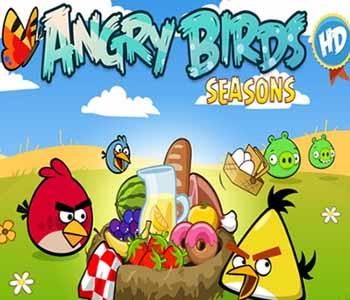 Download Angry Birds Season 1.5.1 HD para PC