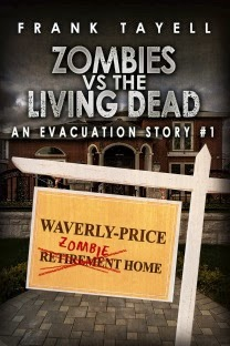buy zombies vs the living dead from amazon