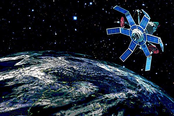В разработке правовых основ космического сотрудничества большую роль играют оон, ее главные органы