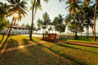Bay 15 Wedding Venue - Odxel Beach - Dona Paula Goa
