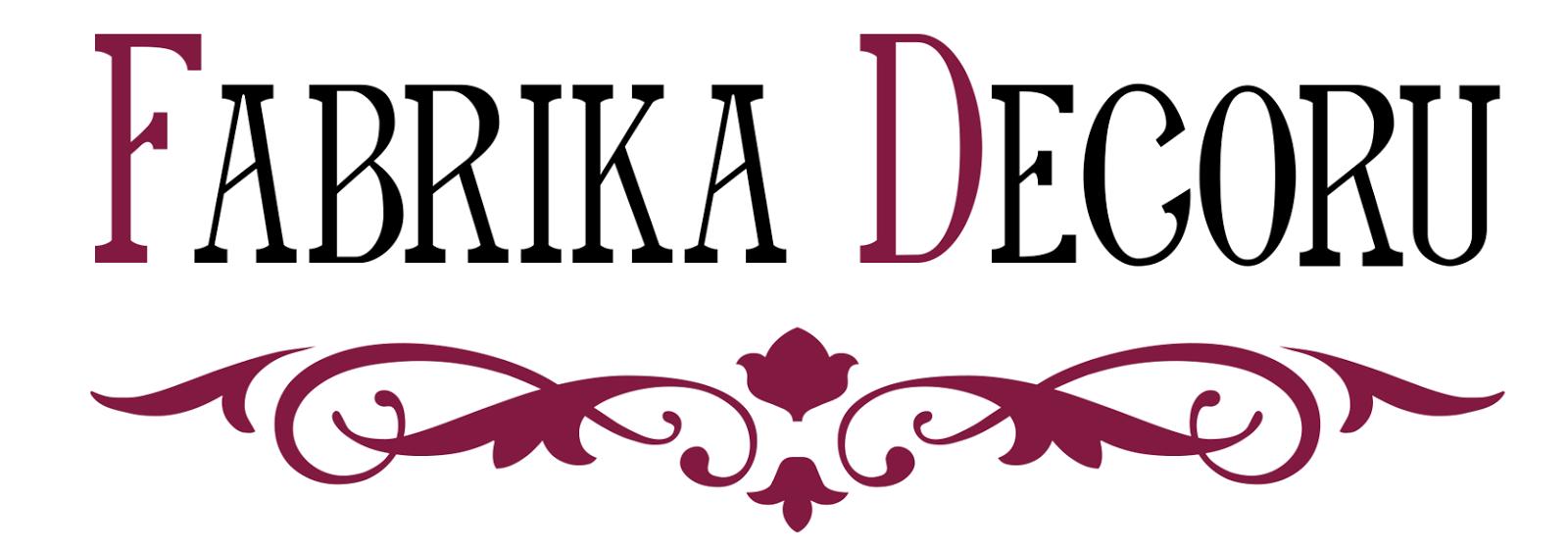 """Магазин """"Фабрика Декора"""""""