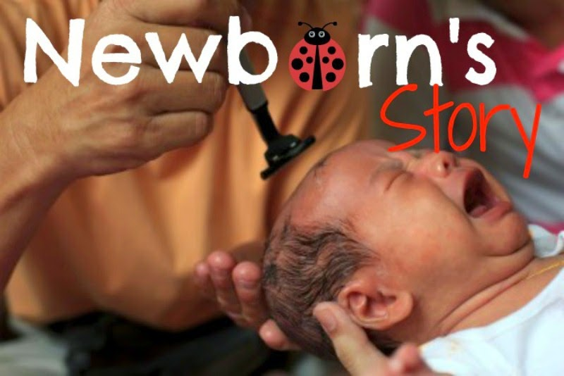 Newborn's Story