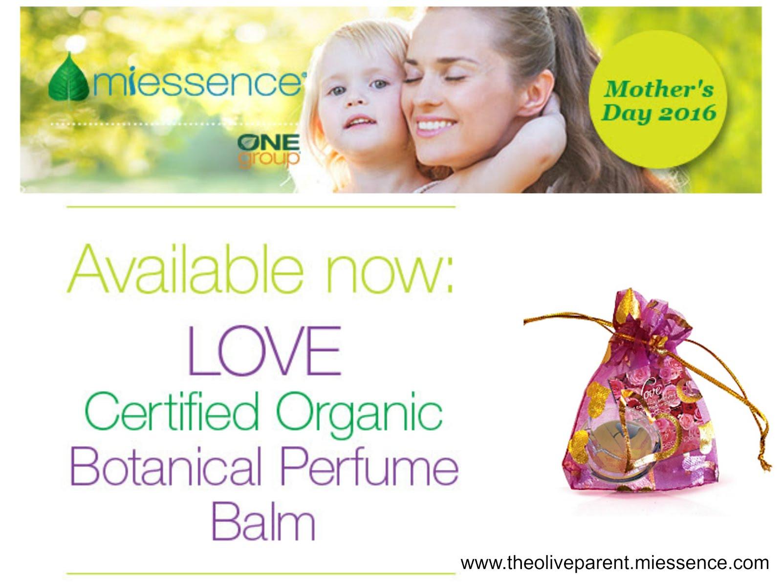 #FoodGrade Solid Perfume Balm