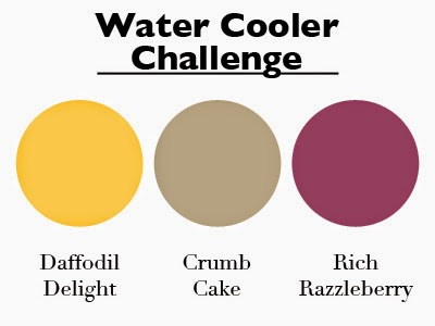 Watercooler Wednesday Wcc05 Color Challenge 2 Crumb