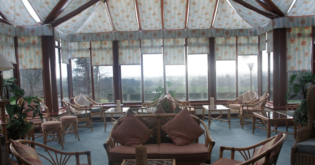Appleby Manor Country House Hotel New Bar And Conservatory