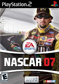 Download NASCAR 07 games ps2 iso for pc full version Free Kuya028