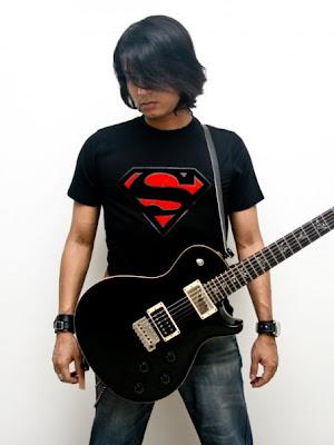 Faizal Tahir - Kasih Tercipta MP3