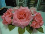 Kelas DIY Bunga Rose Ombak Rindu - RM300