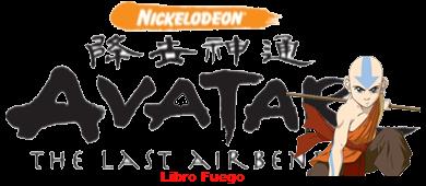 Avatar: La Leyenda De Aang - Libro Fuego 720p