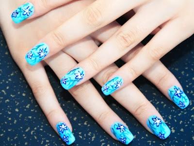 creative nail designs 2 - Nail Art