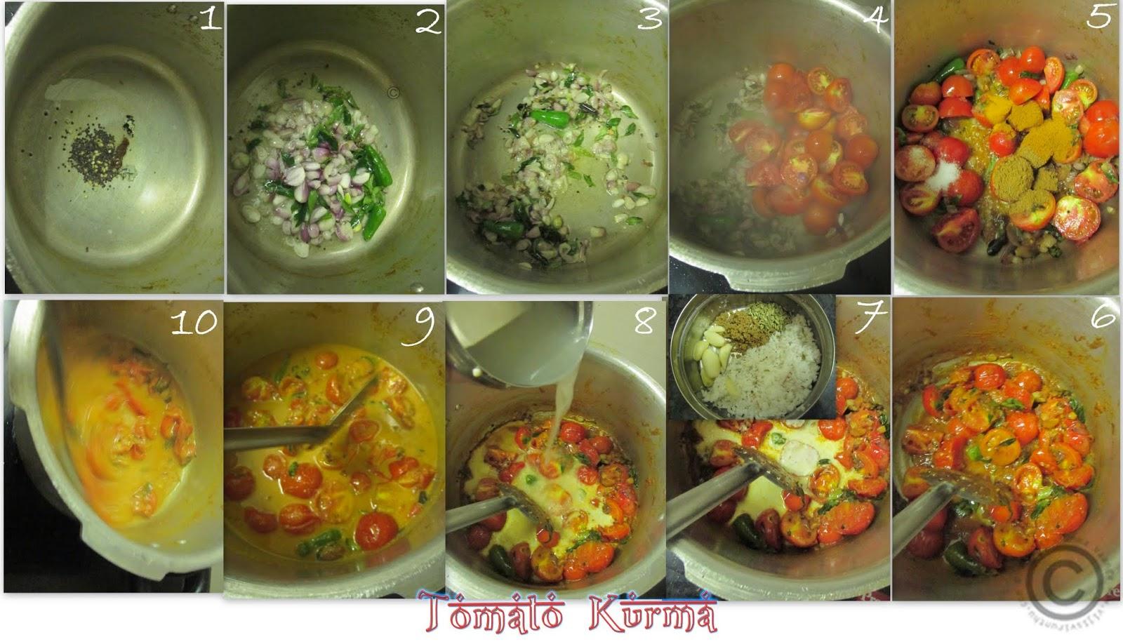 Instant-tomato-kurma