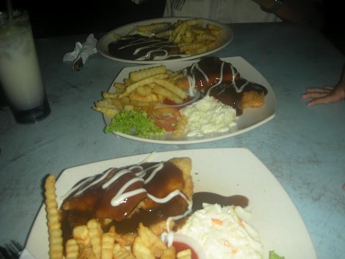 JJCM : Dinner di Hutan Bandar