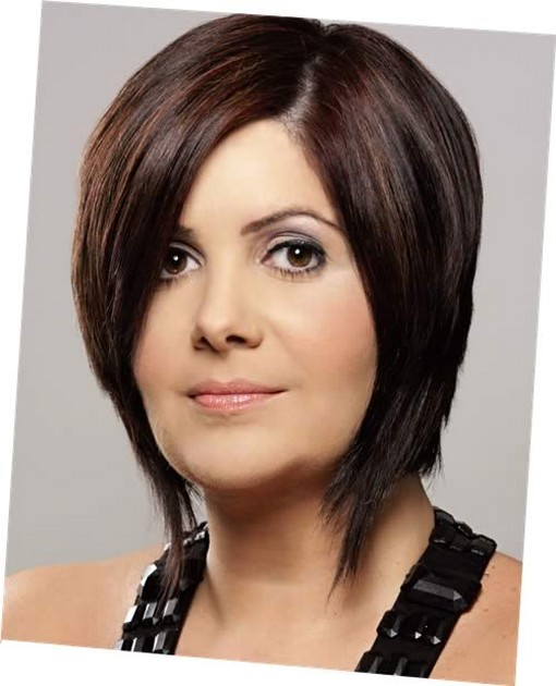 hairstyles for mature woman Modern Hairstyles For Women