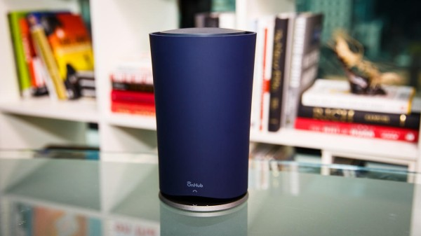 Google's OnHub Router
