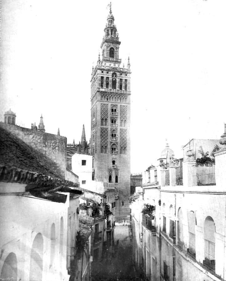 La Sevilla que se fue