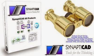 SynaptiCAD-Product