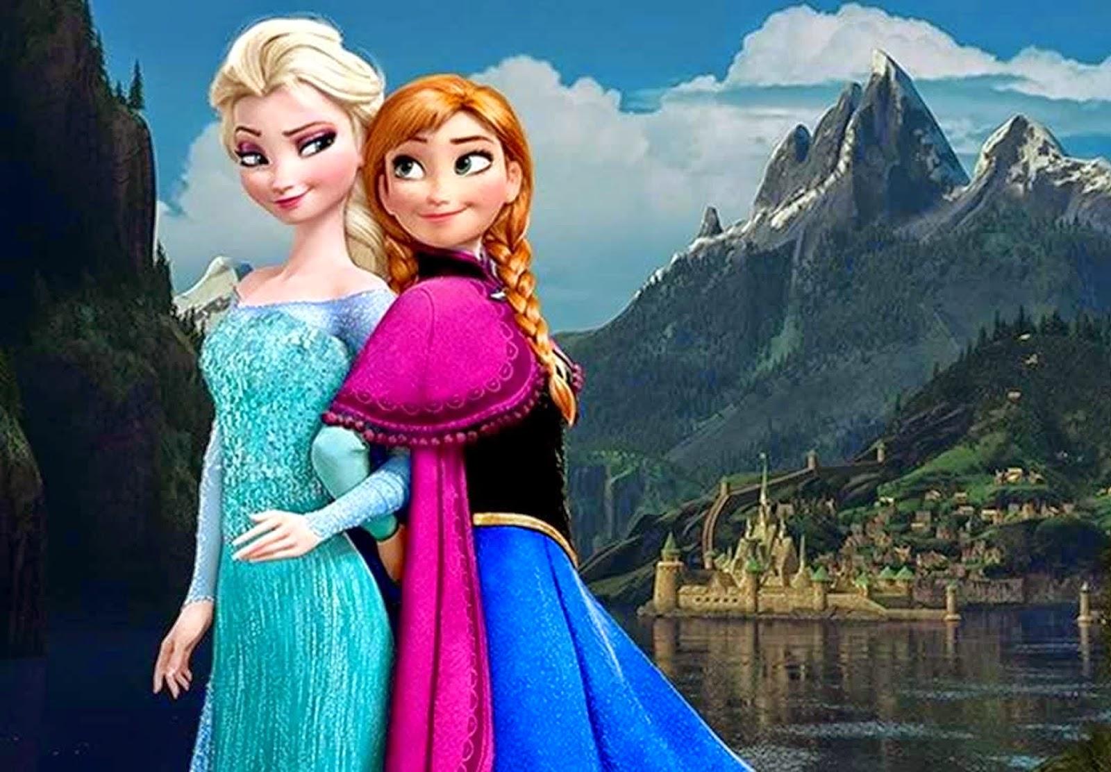 Frozen images hd for Michele motors brick nj