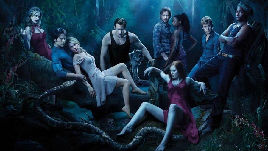 True Blood - 3ª Temporada Baixar Imagem