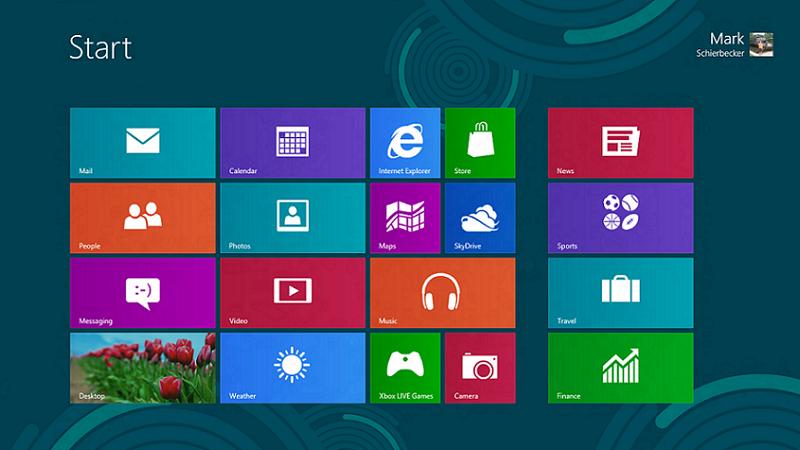 Windows 8 release date in Melbourne