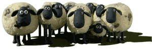 Shaun the sheep شون ذا شيب