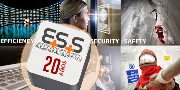 Feria Internacional De Seguridad