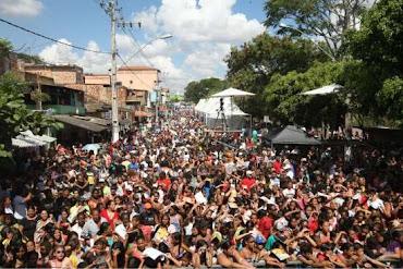 "Balanço Geral"" ao vivo reúne 30 mil em Vespasiano"