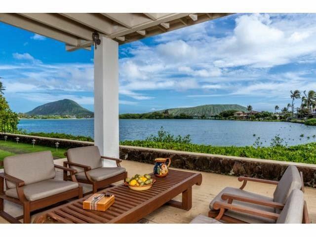 Estate Honme For Sale in Honolulu, Hawaiian Islands
