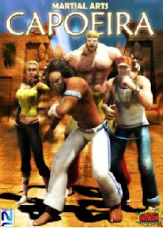 Download Martial Arts: Capoeira   PC pc arcade ano 2011