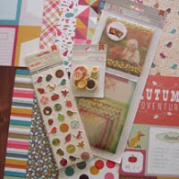 Pebbles Autumn Crisp kit