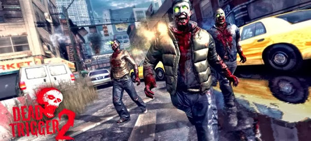 Download DEAD TRIGGER 2 Apk + Data Torrent