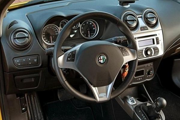 2012 Alfa Romeo Mito | Review, Price, Interior, Exterior, Engine ...