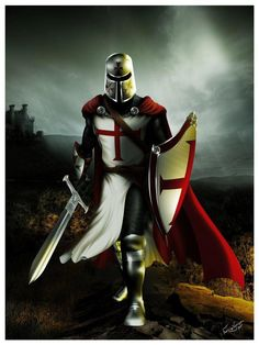 THE WAY OF THE CHRISTIAN WARRIOR