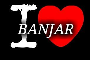 Once a Banjar always a Banjar