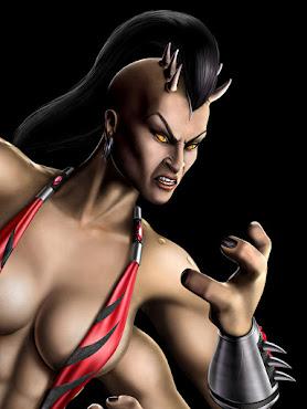 #27 Mortal Kombat Wallpaper