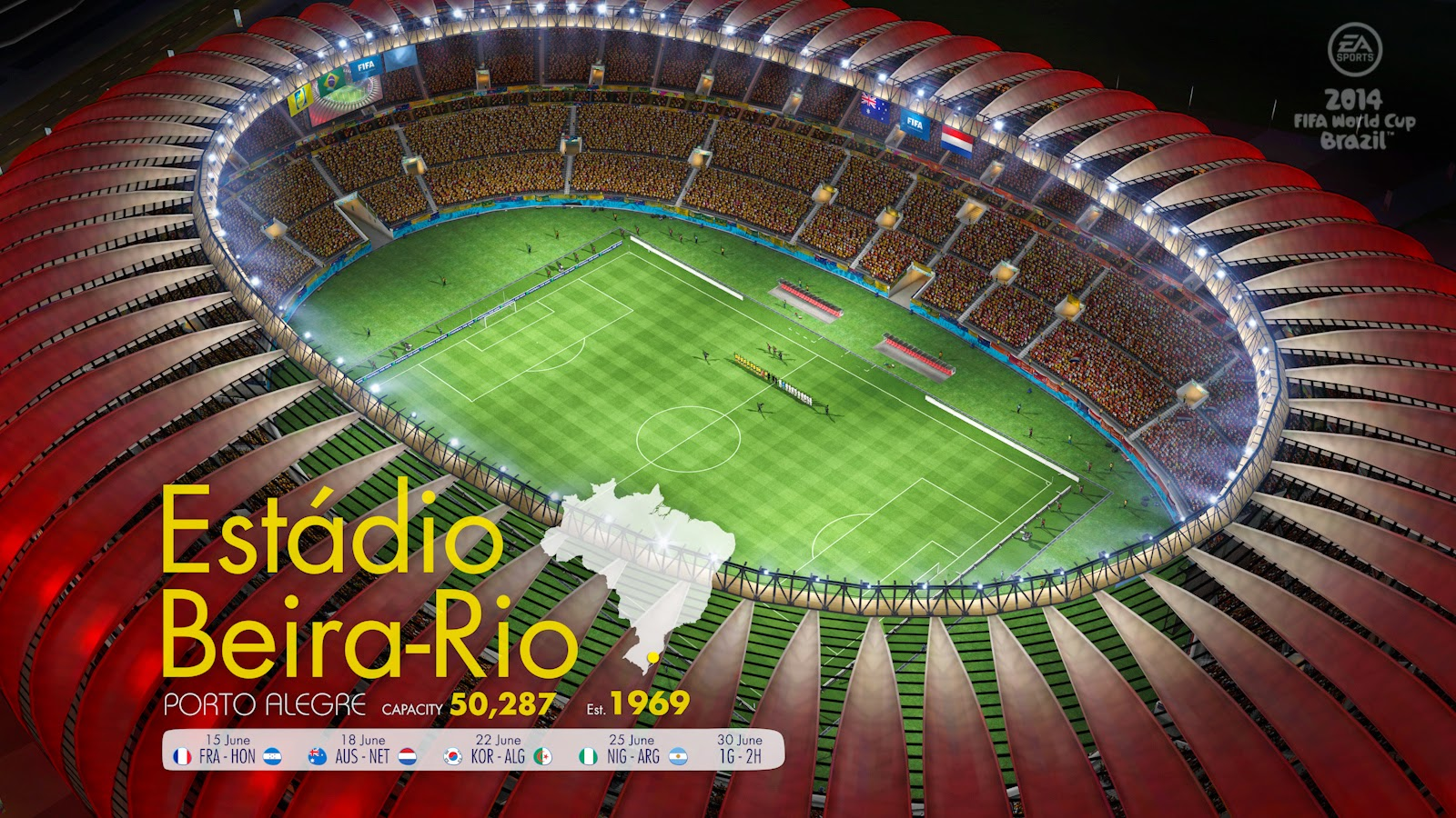 2014 Fifa World Cup Brazil Xbox 360 Free Download