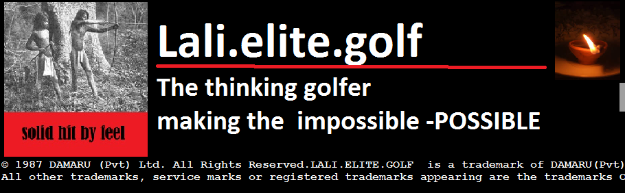 lali.elite.golf   the  thinking golfer