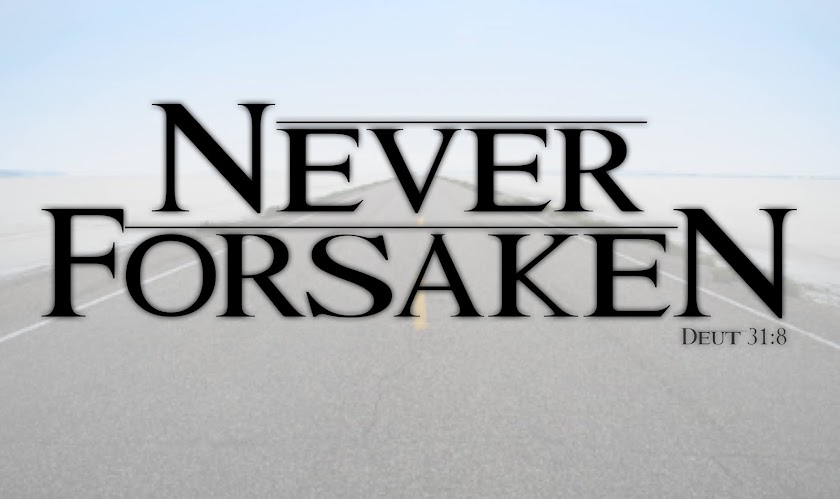 Never Forsaken Music