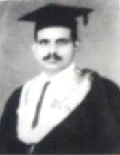 பேராசிரியர் அமரர் கலாநிதி திரு.எஸ்.சத்தியமூர்த்தி