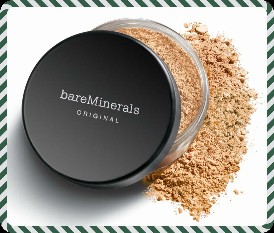 Bare Minerals Logo Bare Minerals Png