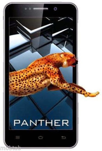Buy IBall ANDI 5K PANTHER 3G Smart Phone Wth 8GB Internal Memory : BuyToEarn