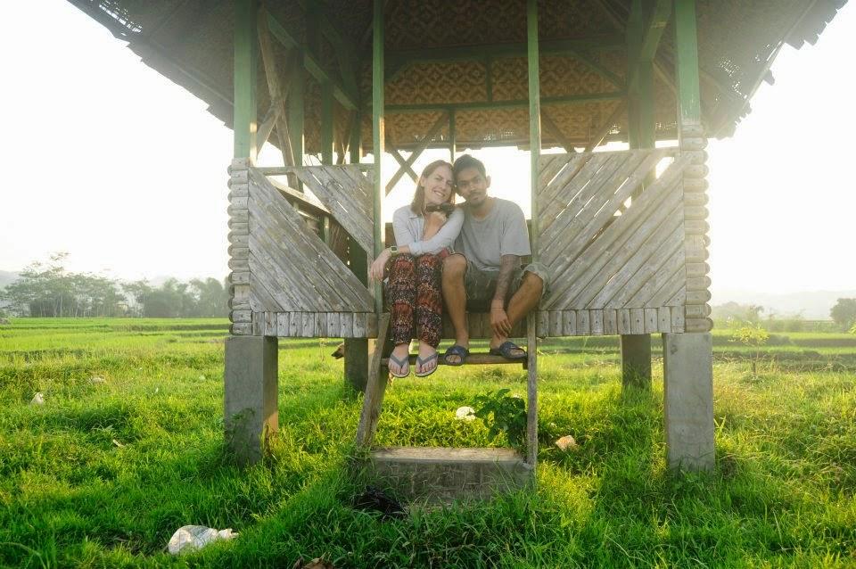 Dating expatriate in indonesia